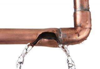 Как удалить воздушную пробку из канализации