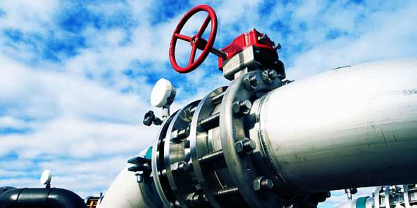 Какое давление газа должно быть в газопроводе