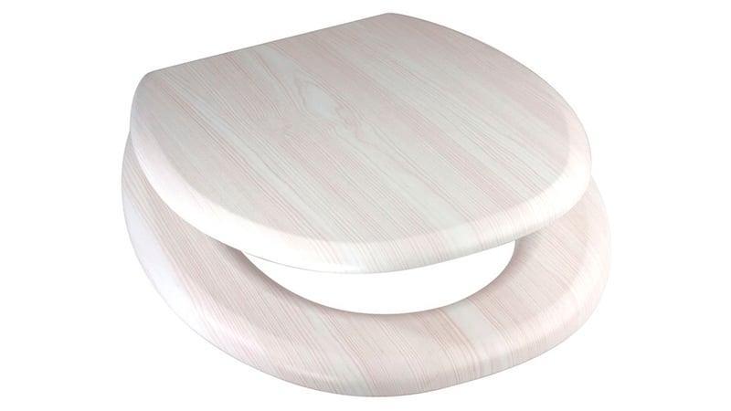 Сиденье для унитаза - как подобрать по размеру, материалу изготовления, конструкции и стоимости