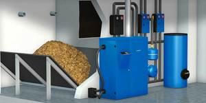 Расход пеллет на отопление дома 100м2, 150м2, 200м2