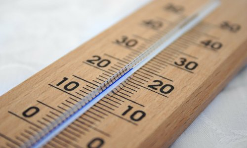 Правила замера температуры в квартире отопление