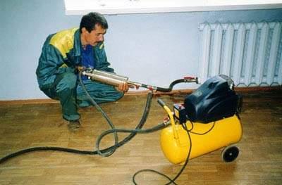 Как промыть чугунные батареи
