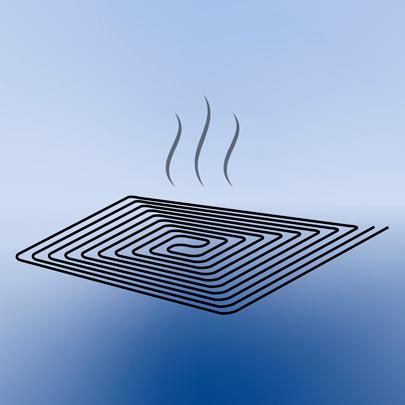 Линолеум для водяного теплого пола