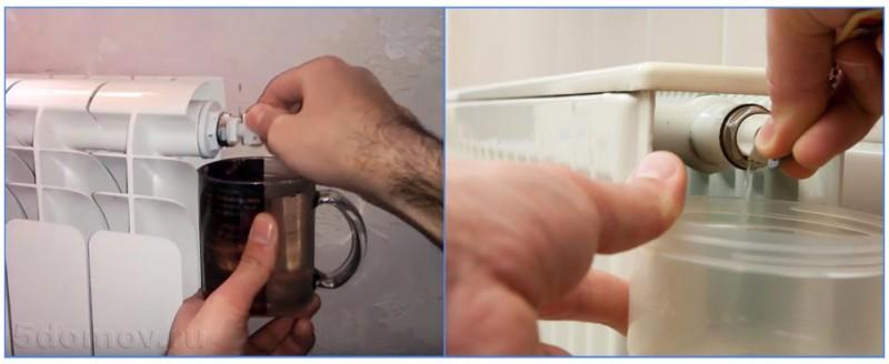 Почему шумят батареи отопления в частном доме