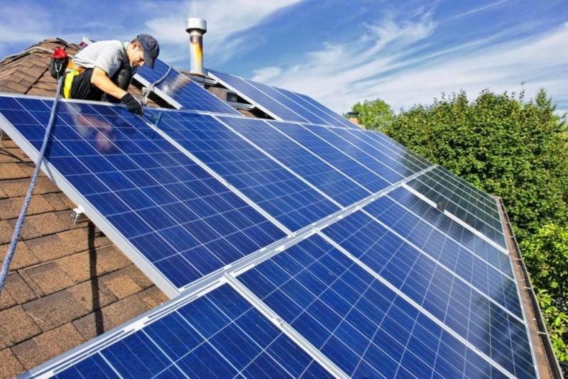 Солнечные электростанции преимущества и недостатки