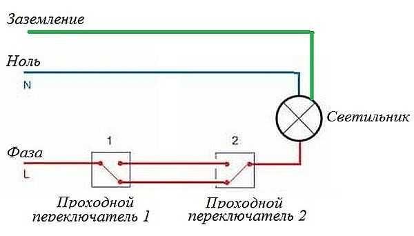 Перекидной автоматический выключатель принцип действия и конструкция