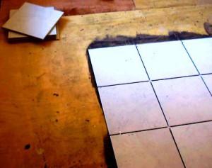 Теплый пол под линолеум на деревянный пол технология монтажа водяного и инфракрасного теплого пола