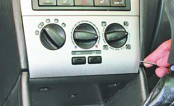 Как снять радиатор печки на чери амулет