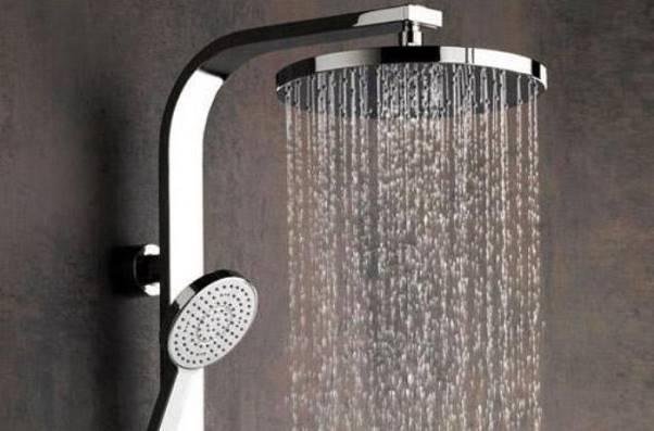 Какой душ выберет для ванной профессиональный сантехник