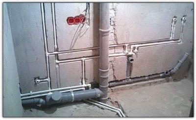 Сравним какие водопроводные трубы лучше